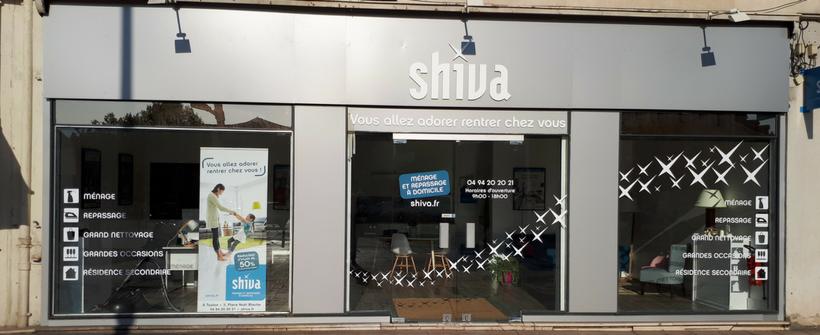 Ouverture d'une agence Shiva à Toulon