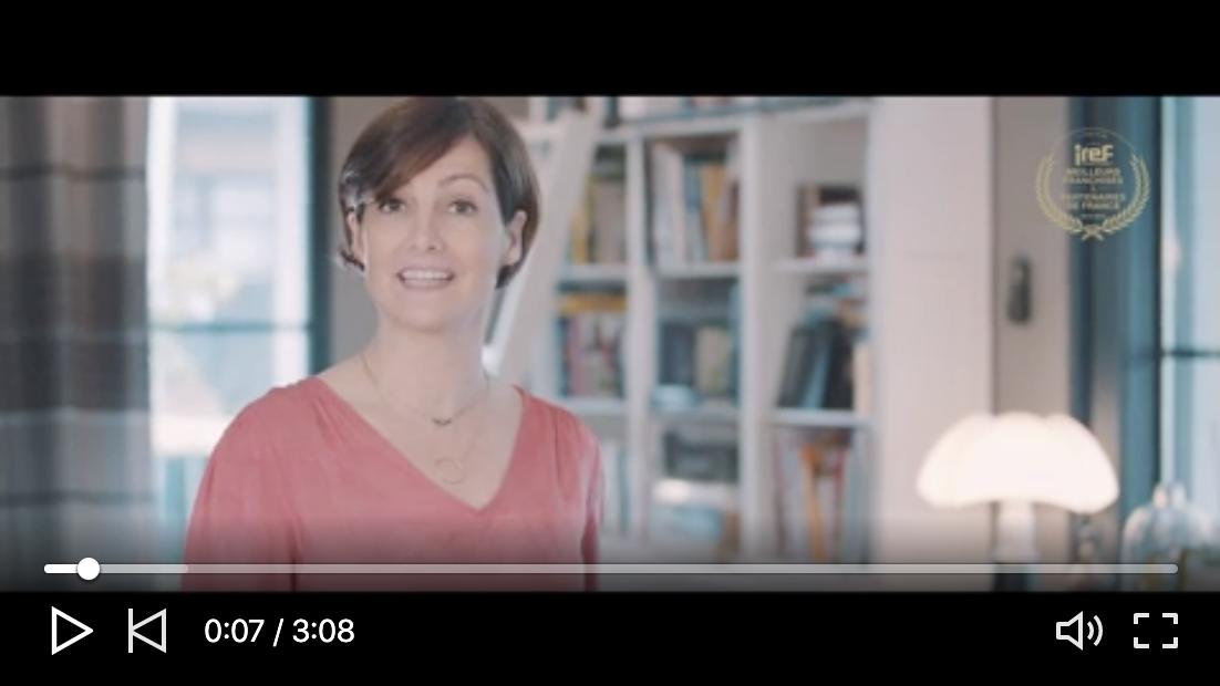 Marie-Cécile Daugy vous invite à découvrir sa vision Shiva